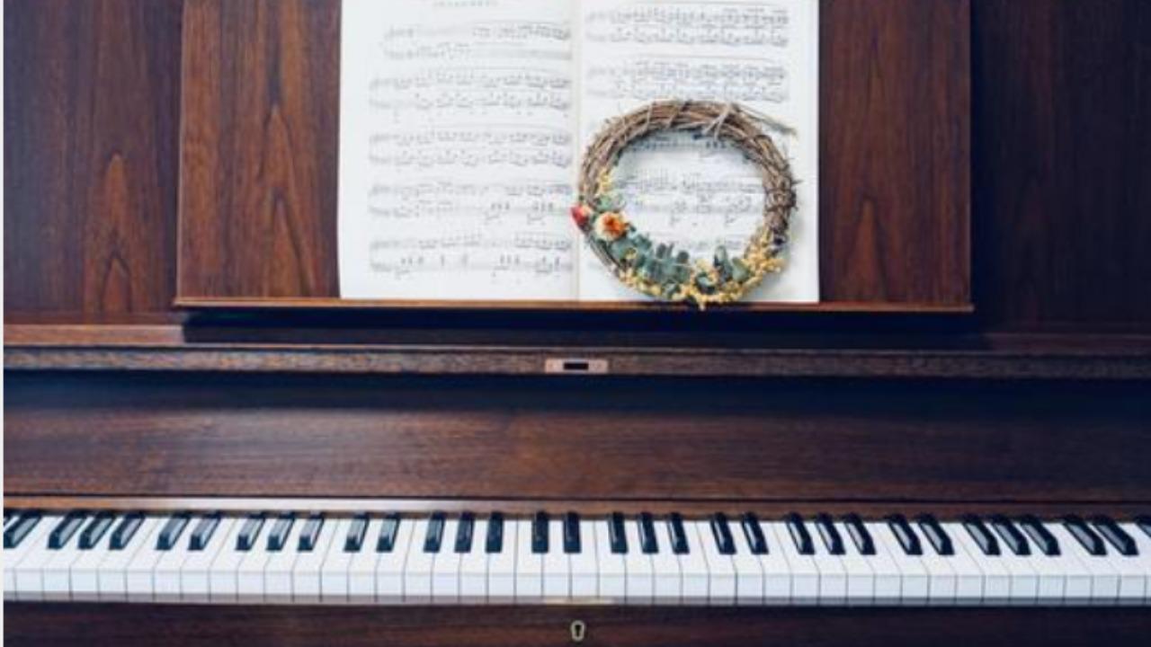 ちゃんmari(ゲス)のピアノはうまい