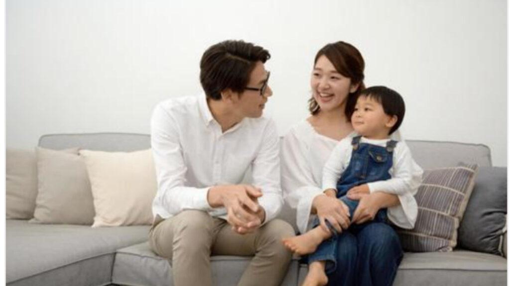 早川蓮 両親