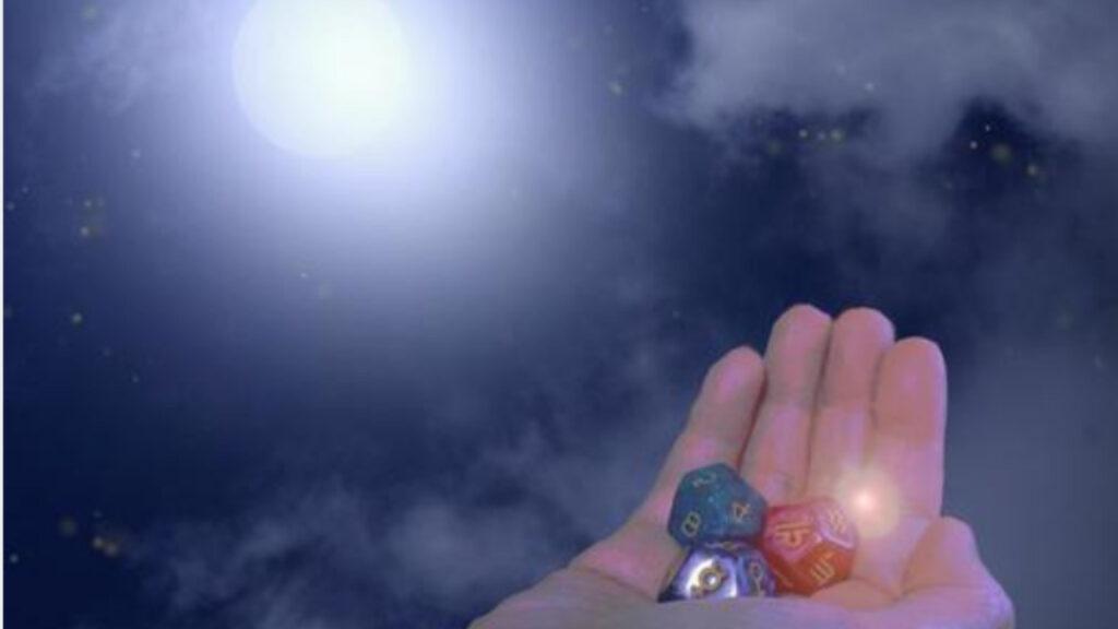 天星術 満月 運勢 性格